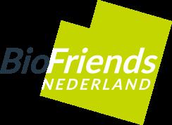 Afbeeldingsresultaat voor biofriends logo